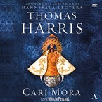 Cari Mora Thomas Harris - audiobook mp3