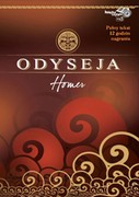 Odyseja  Homer - audiobook mp3