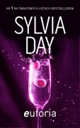 Euforia Sylvia Day - ebook epub, mobi