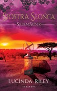 Siedem sióstr. Tom 6 Lucinda Riley - ebook epub, mobi