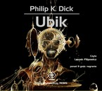 Ubik Philip K. Dick - audiobook mp3