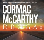 Droga Cormac McCarthy - audiobook mp3