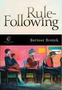 Rule-Following Bartosz Brożek - ebook mobi, epub