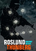 Rodzinny interes Anders Roslund - ebook mobi, epub