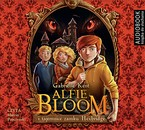 Alfie Bloom i tajemnice zamku Hexbridge Gabrielle Kent - audiobook mp3