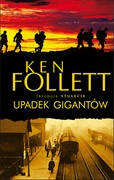 Upadek gigantów Ken Follett - ebook mobi, epub