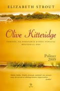 Olive Kitteridge Elizabeth Strout - ebook mobi, epub