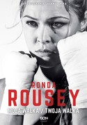 Ronda Rousey Maria Burns Ortiz - ebook mobi, epub