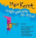 Nagle pukanie do drzwi Etgar Keret - audiobook mp3