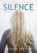 Silence. Tom 1 Natasha Preston - ebook mobi, epub