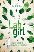 Lab girl Hope Jahren - ebook epub, mobi