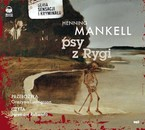 Psy z Rygi Henning Mankell - audiobook mp3