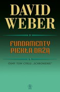 Fundamenty piekła drżą David Weber - ebook epub, mobi