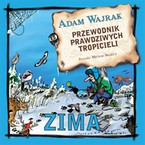 Zima Adam Wajrak - ebook epub, mobi