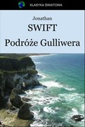 Podróże Gulliwera Jonathan Swift - ebook epub, mobi