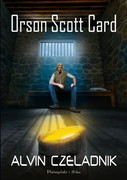 Alvin Czeladnik Orson Scott Card - ebook epub, mobi
