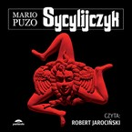 Sycylijczyk Mario Puzo - audiobook mp3