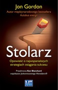 Stolarz Jon Gordon - ebook epub, mobi