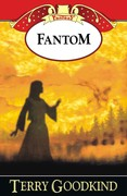 Fantom Terry Goodkind - ebook epub, mobi