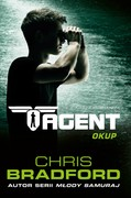 Okup Chris Bradford - ebook mobi, epub