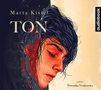 Toń Marta Kisiel - audiobook mp3