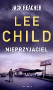 Nieprzyjaciel Lee Child - ebook epub, mobi