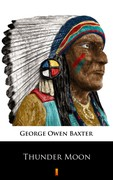 Thunder Moon George Owen Baxter - ebook epub, mobi