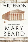 Partenon Mary Beard - ebook epub, mobi