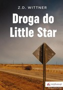 Droga do Little Star Zuzanna Wittner - ebook epub, mobi