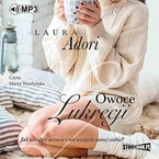 Owoce Lukrecji Laura Adori - audiobook mp3