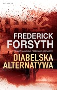 Diabelska alternatywa Frederick Forsyth - ebook epub, mobi
