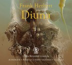 Diuna Frank Herbert - audiobook mp3