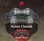 Dzidzia Sylwia Chutnik - audiobook mp3