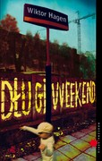 Długi weekend Wiktor Hagen - ebook mobi, epub