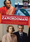 Zamordowani Jean-Christophe Buisson - ebook epub, mobi