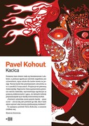Kacica Pavel Kohout - ebook mobi, epub