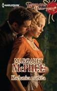 Kochanica markiza Margaret McPhee - ebook mobi, epub