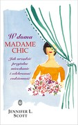 W domu Madame Chic Jennifer L. Scott - ebook epub, mobi
