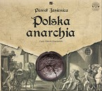Polska anarchia Paweł Jasienica - audiobook mp3
