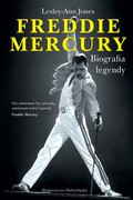Freddie Mercury Lesley-Ann Jones - ebook epub, mobi