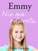 Emmy. Część 9 Mette Finderup - ebook epub, mobi