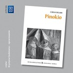 """Pinokio"" Carlo Collodi - audiobook mp3"