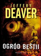 Ogród bestii Jeffery Deaver - ebook mobi, epub