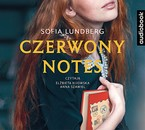 Czerwony notes Sofia Lundberg - audiobook mp3