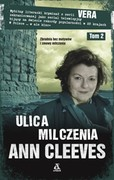 Ulica Milczenia. Tom 2 Ann Cleeves - ebook epub, mobi