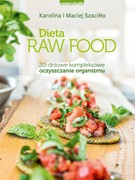 Dieta Raw Food Maciej Szaciłło - ebook epub, mobi