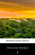The Lost World Arthur Conan Doyle - ebook mobi, epub