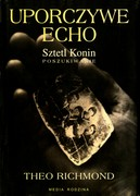 Uporczywe echo  Theo Richmond - ebook mobi, epub