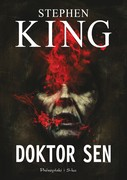 Doktor Sen Stephen King - ebook mobi, epub