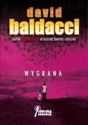Wygrana David Baldacci - ebook epub, mobi